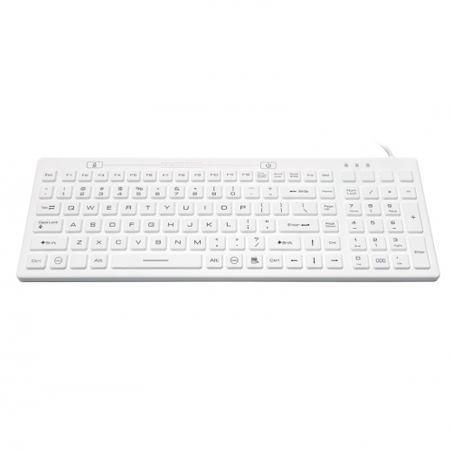 IP68 waterproof silicone keyboard