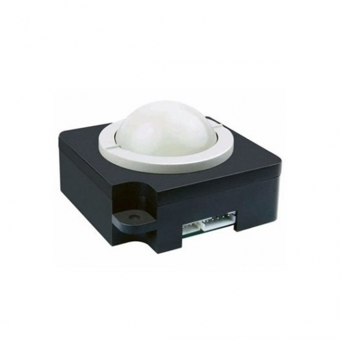 36.0mm B-ultrasound trackball module