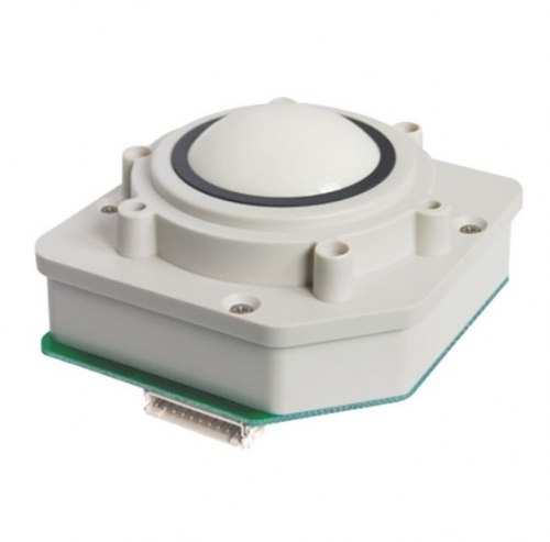 IP65 waterproof 50.0mm B-ultrasound trackball module